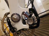 Электровелосипед smart ebike