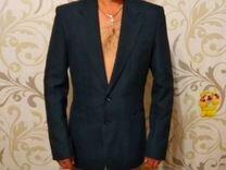 Пиджак 46-48 шерсть — Одежда, обувь, аксессуары в Воронеже