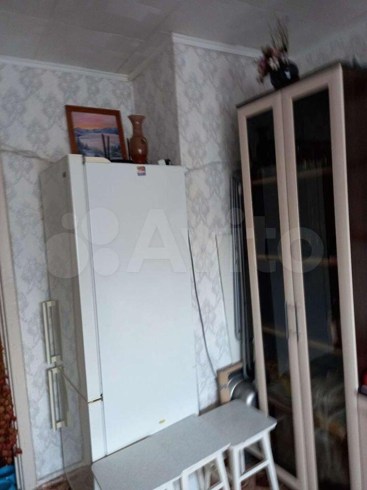 1-room apartment, 18.3 m2, 5/5 floor.  89609660439 buy 7