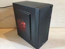 Игровой компьютер AMD 4 ядра