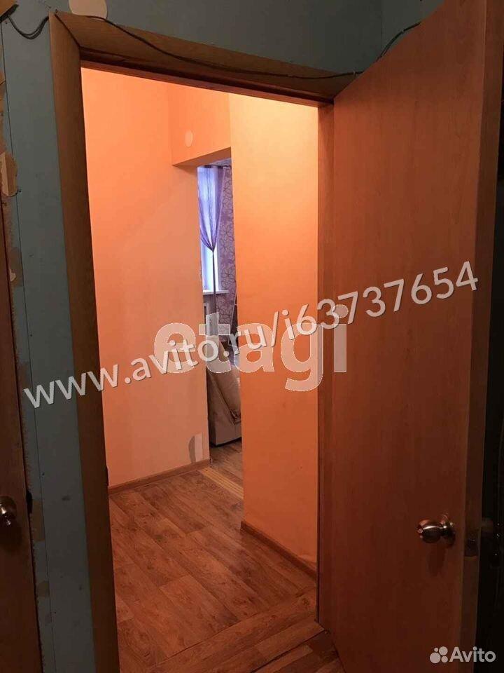 Комната 17.9 м² в 4-к, 2/4 эт.  купить 2