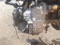 АКПП Toyota Platz SCP11 1SZ-FE 2000