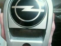 Ручка открытия багажника Opel Omega B