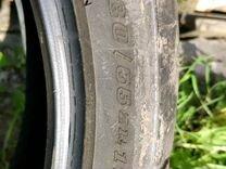 Мотошины dunlop sportmax(зад 180*55*17)