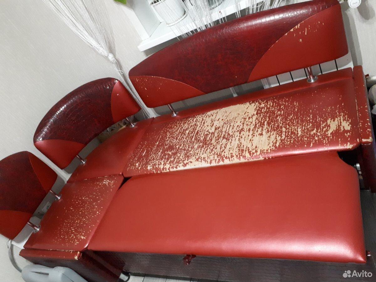 Кухонный угловой диван со спальным местом  89192468883 купить 5