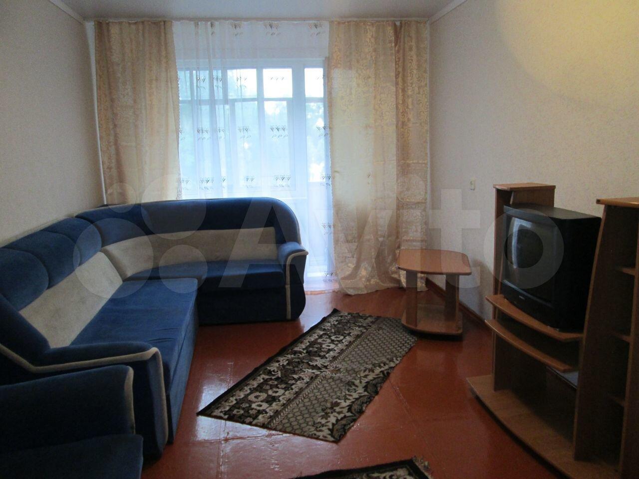 1-к квартира, 32.6 м², 5/5 эт.  89635724988 купить 6