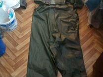 Прорезиненный костюм — Одежда, обувь, аксессуары в Астрахани