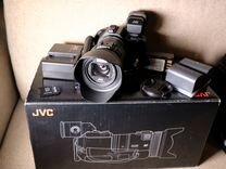 JVC-GC-PX100