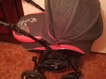 Детская коляска Лео в отличном состоянии