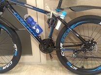 Велосипед career (dream) 26 дюймов