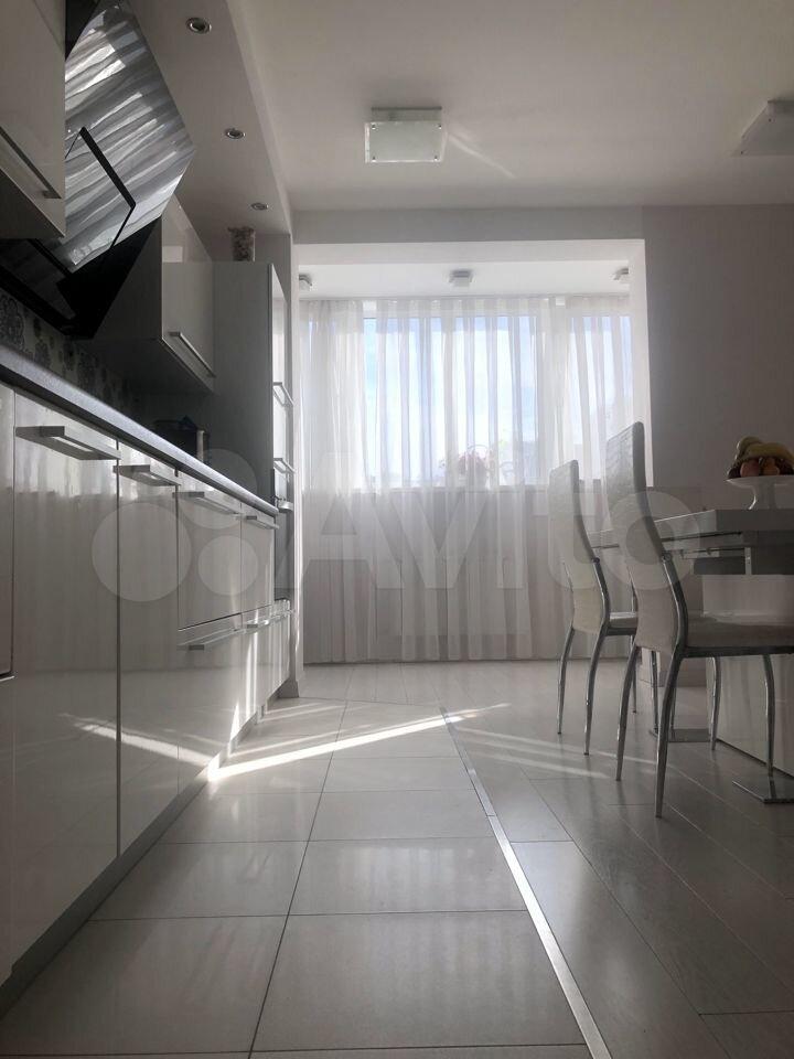 3-к квартира, 129 м², 7/16 эт.  89171436712 купить 1