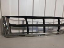 Решетка бампера передняя Cadillac Srx 2 2009-2012