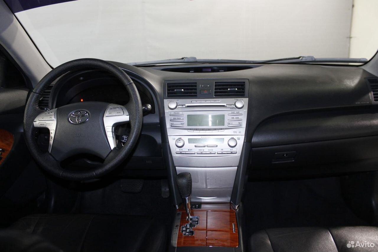 Toyota Camry, 2010  84725410507 купить 10