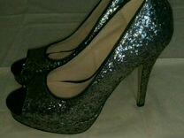 Туфли новые. Размер 37