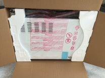 Микроволновка LG MH6336gisw