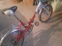 Велосипед детский — Велосипеды в Великовечном