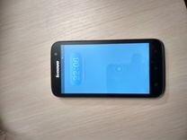 Смартфон Lenovo A859