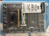 Оперативная память DDR3L 8GB 1 шт. Ballistix BLS8G