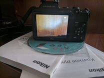 Nikon coolpix 120
