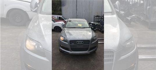 Разбор Audi Q7 2006-2009 купить в Воронежской области | Запчасти | Авито