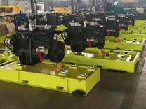 Дгу Motor 12 - 1500 кВт (дизельный генератор)