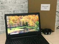 Ноутбук Lenovo Ideapad 110-15ACL