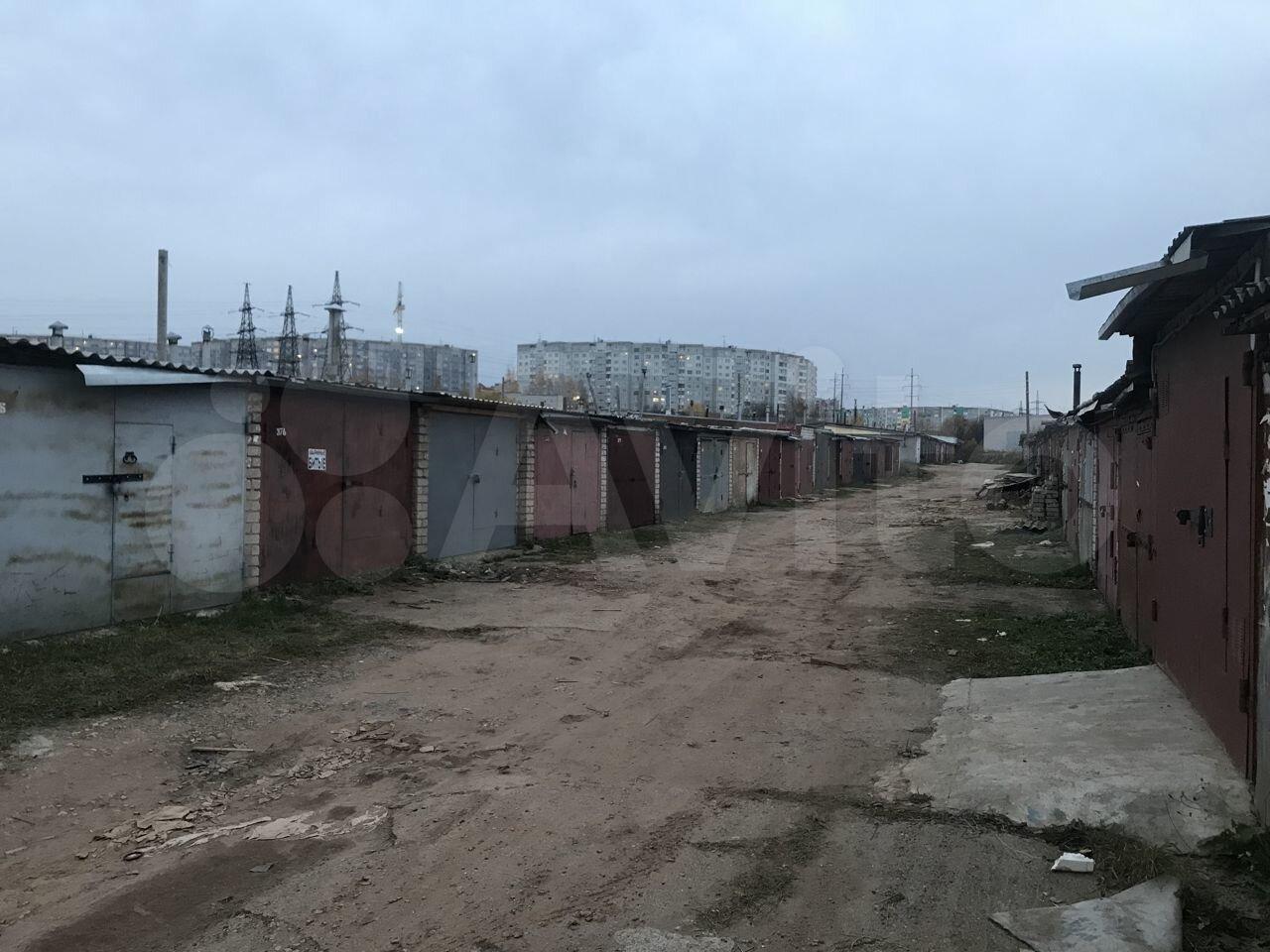 30 m2 in Kirov> Garage, > 30 m2  89253582004 buy 1