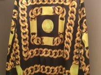 Дизайнерская куртка Pizoff XXL 54