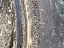 Зимнее шины шипы Bridgestone Blizzak Spike 02