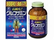 """Бад glucosamin """" Япония"""" - жидкость в суставы"""