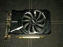 MSI GTX1050TI ITX 4G gddr5
