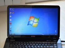 Dell Vostro 1015 - шикарный ноутбук бизнес класса