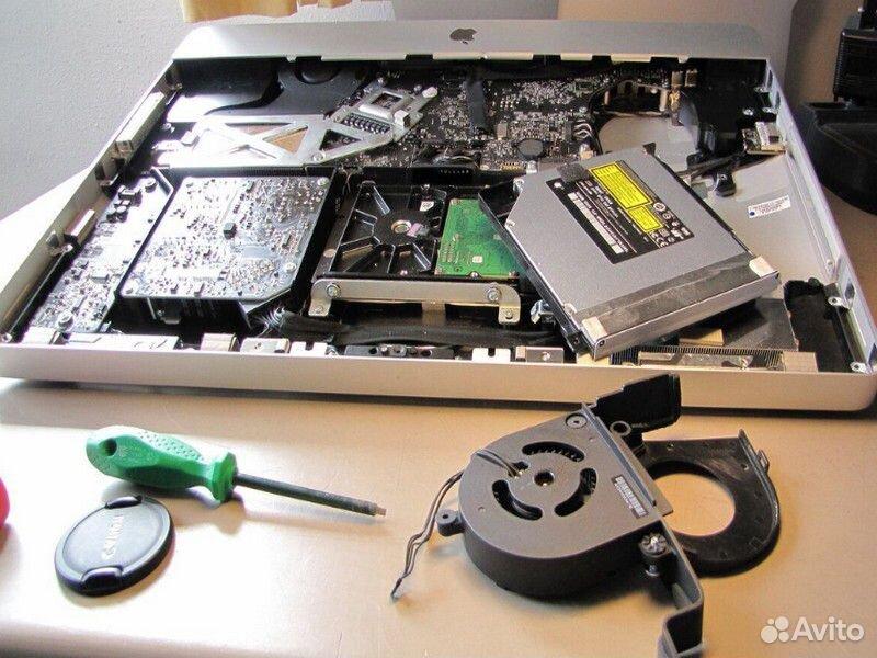 Ремонт компьютеров Ноутбуков Установка Windows  89965006617 купить 2