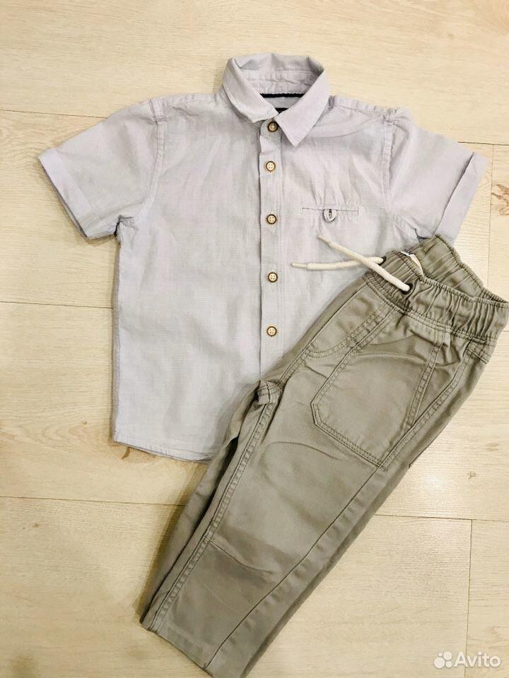 Рубашка(джинсы)  89536321118 купить 1