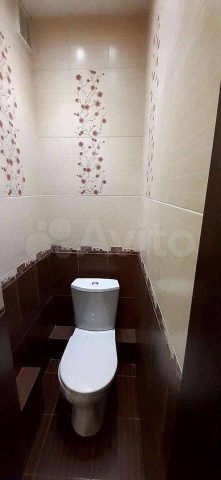 1-к квартира, 38 м², 7/10 эт.  89061366994 купить 4