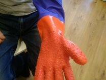 Перчатки рыбак лонг