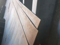 Лист металлический 2мм