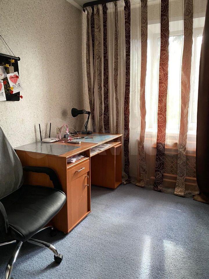 3-к квартира, 60 м², 5/9 эт.  89377189030 купить 9