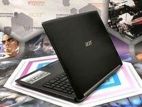 Игровой ноутбук Acer 15.6 IPS GTX 1050 8GB 1TB