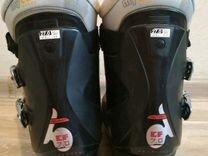 Горнолыжные ботинки Salomon