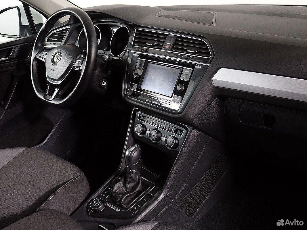 Volkswagen Tiguan, 2017  84954101966 купить 10