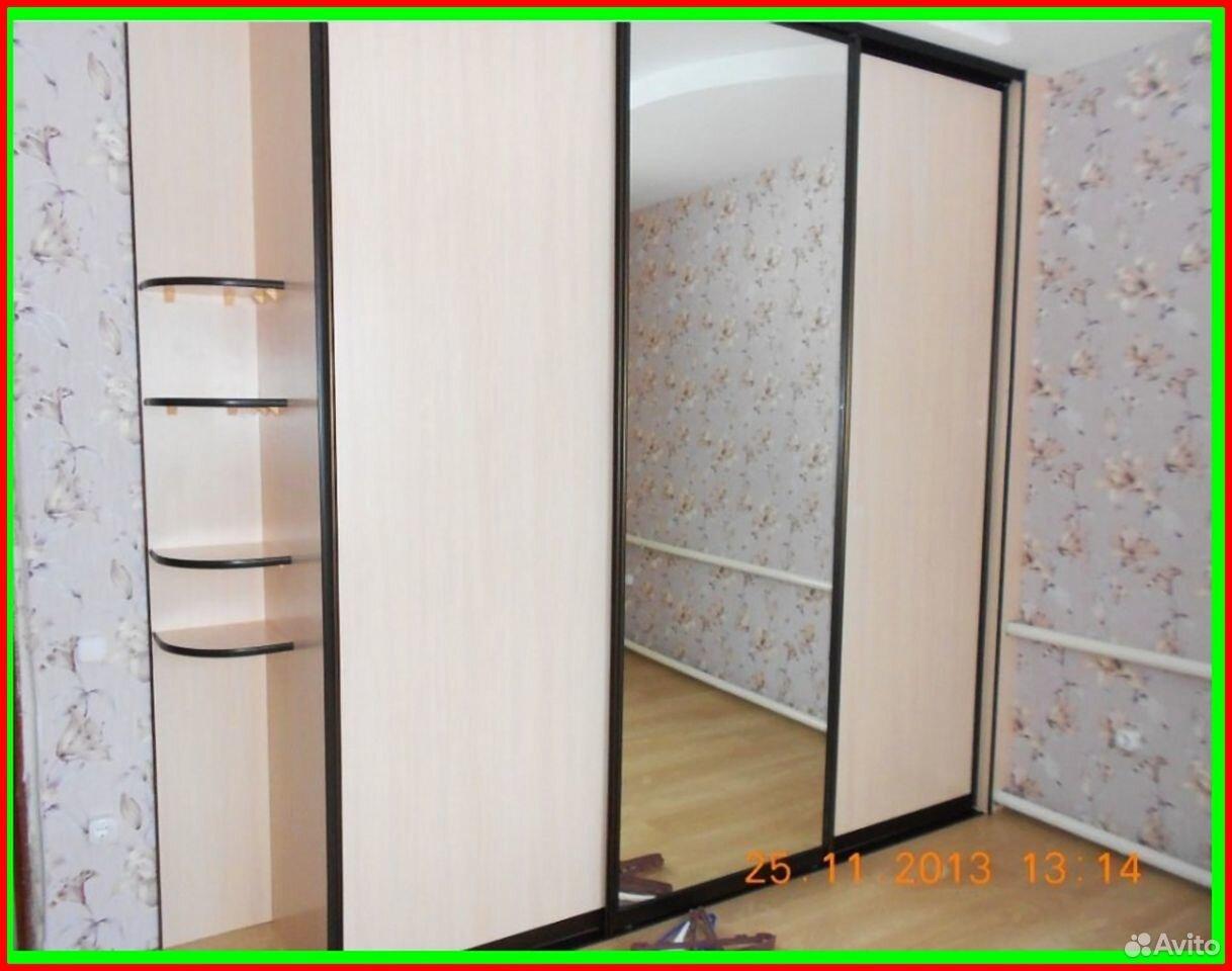 Шкафы-купе и любая корпусная мебель  89037155201 купить 1