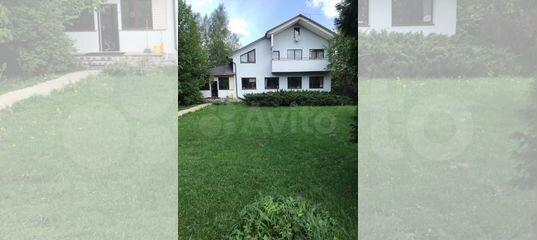 Дом 450 м² на участке 43 сот. в Московской области | Недвижимость | Авито