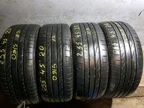 Bridgestone Dueler h/p sport 255/45 r20