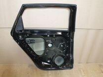 Дверь левая задняя Seat Leon (5F0)