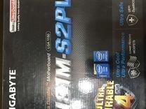 Intel сокет 1150, материка+проц+карта+память+бп