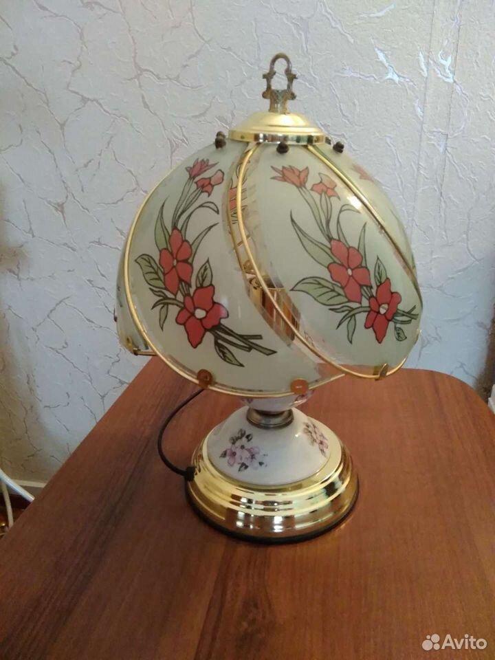 Лампа настольная  89224262193 купить 1
