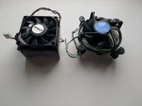 Кулер на процессор Intel E97379 - 001