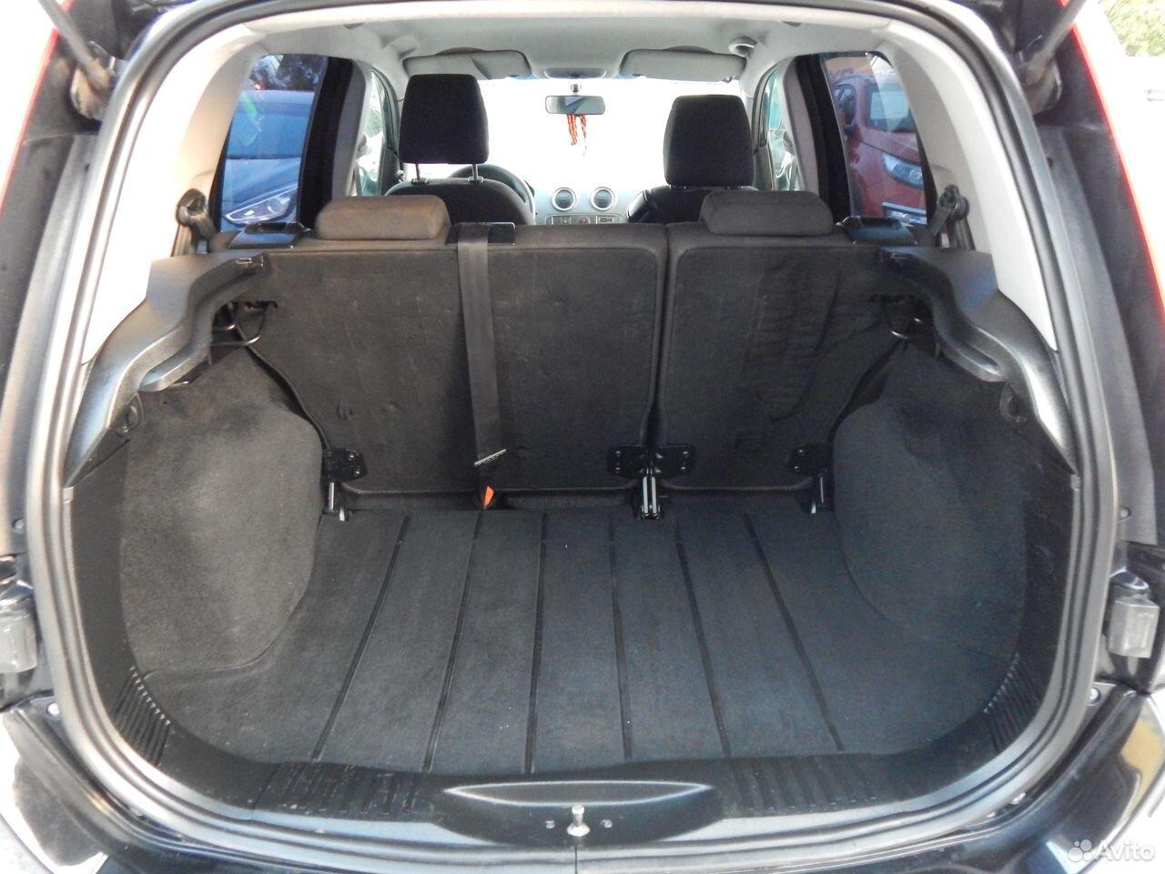Ford Fusion, 2007  89611691114 купить 10