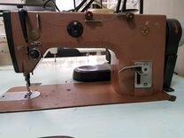 Швейная машина 1022м класс